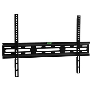 Ason Decor 32-in to 65-in Fixed TV Mount Fits (Hardware Included)