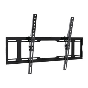 Ason Decor 32-in to 65-in Tilt TV Mount Fits (Hardware Included)