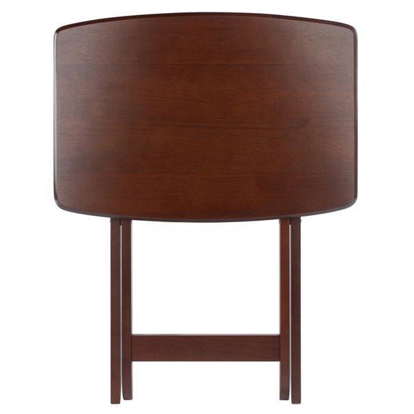 Darryl 5pc Oversize Table Set De Snack