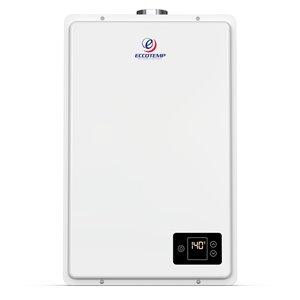 Eccotemp 20HI-NG 6-GPM 150,000-BTU Indoor Natural Gas Tankless Water Heater