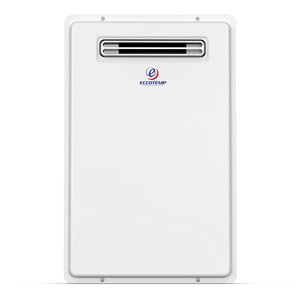 Eccotemp 20H-NG 6-GPM 150,000-BTU Outdoor Natural Gas Tankless Water Heater