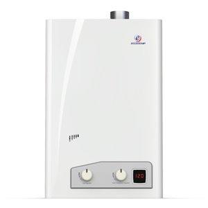 Eccotemp FVI12-LPV 4-GPM 74,500-BTU Indoor Liquid Propane Tankless Water Heater