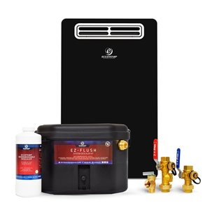 Eccotemp EL22-NGS 6.8-GPM 140,000-BTU Outdoor Natural Gas Tankless Water Heater