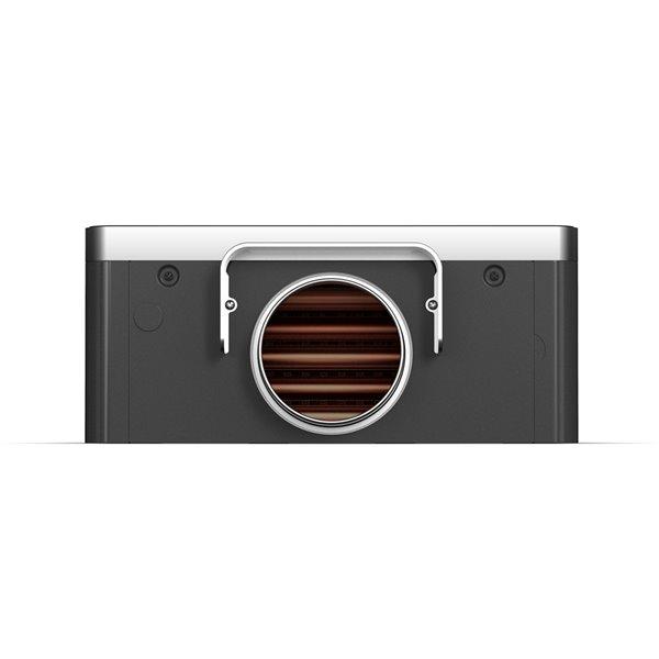 Chauffe-eau électrique sans réservoir d'intérieur au propane El22i-LP par Eccotemp, 6,8gal/min, 140000BTU