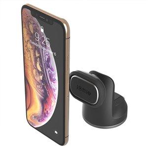 Support de voiture magnétique réglable iTap 2 noir pour téléphones portables universels par iOttie
