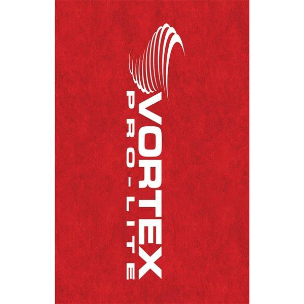 Préfiltre à air lavable Vortex Pro-Lite de 9,5 po x 16 po x 0,2 po, par Vortex Powerfan