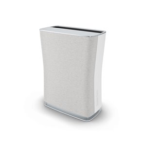 Stadler Form Roger Little White 5-Speed 355-sq. ft. HEPA Air Purifier