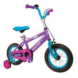 Rugged Racers 12-in Kids Bike with Frozen Design
