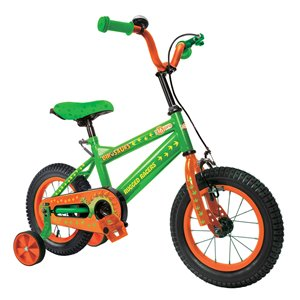 Rugged Racers 16-in Kids Bike with Dinosaur Design