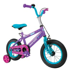 Rugged Racers 16-in Kids Bike with Frozen Design