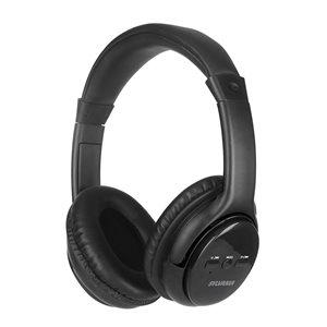 SYLVANIA - Black - Over The Ear Headphones