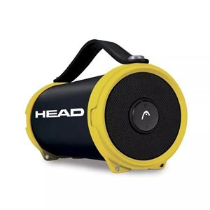 Haut-parleur portable d'intérieur Head de 3,85 po, 10 watts