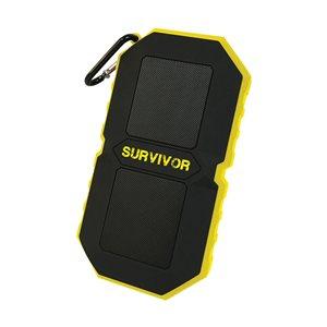 M Survivor Rugged Waterproof Bluetooth Speaker - Yellow