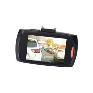Caméra-témoin sans fil pour tableau de bord, 720 p par CJ Tech