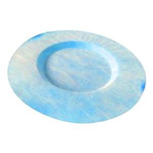 Bride pour drain Tooltech Xpert en plastique, bleue et étanche