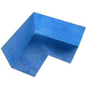 Tooltech Xpert Blue Plastic Waterproofing Inside Corner