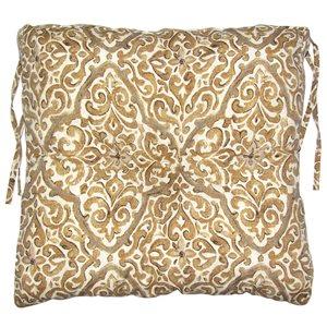 Bozanto Inc. Patio Chair Cushion - Brown