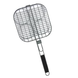 Gibson Home Romford Steel Non-Stick Grill Basket
