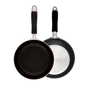 Better Chef 1-piece Frying Pan 10-in Aluminum Skillet