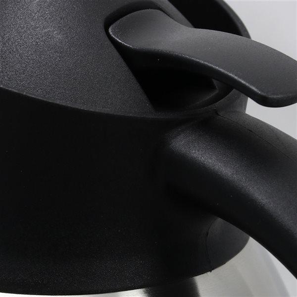 Mr Coffee Cache 1.5L Vacuum Sealed Coffee Pot