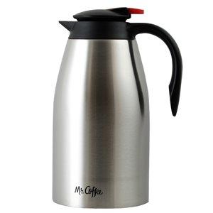 Mr. Coffee Galion 2L Coffee Carafe
