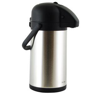 Mr Coffee Javamax 2.24L Vacuum Sealed Pump Pot