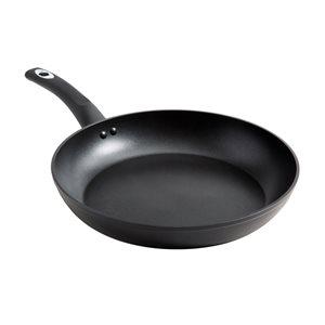 Oster Cuisine Allston Frying Pan 10-in Aluminum Skillet