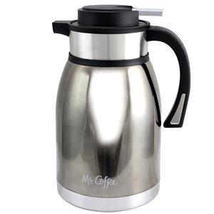 Mr Coffee Colwyn 2L Thermal Coffee Pot