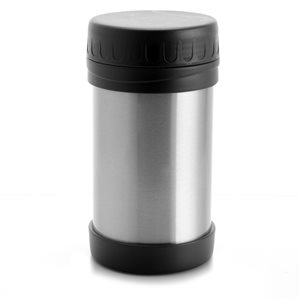 Better Chef Stainless Steel 17-oz Food Storage Container