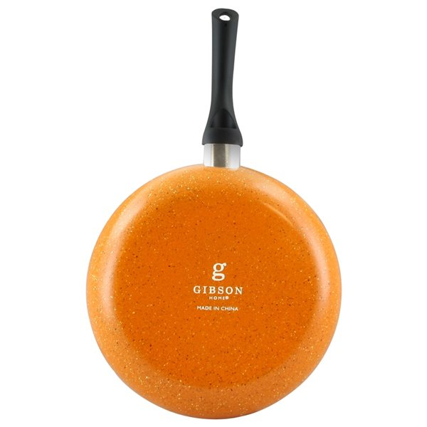 Gibson Home 1-piece Stelling 10-in Aluminum Skillet