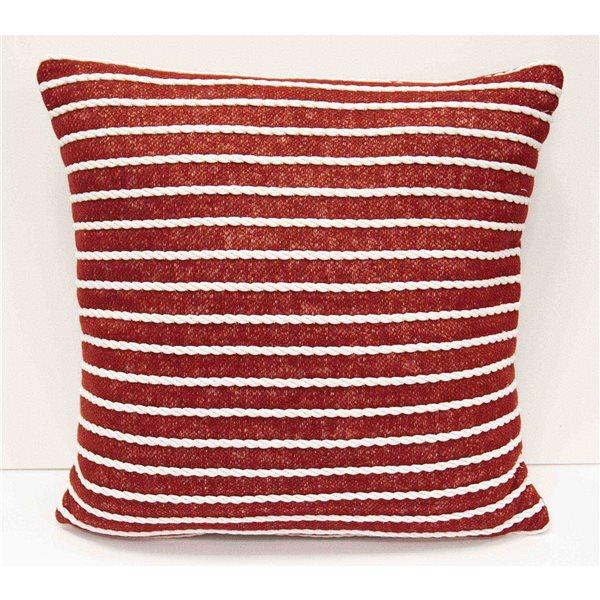 Starlite Myne 18-in x 18-in Square Indoor Decorative Pillow