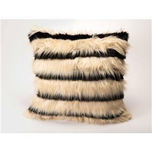 Starlite Myne 20-in x 20-in Indoor Decorative Pillow