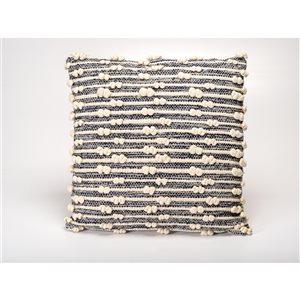 Starlite Myne Indoor 20-in x 20-in Square Decorative Pillow