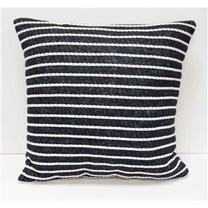 Starlite Myne 20-in Square Decorative Pillow
