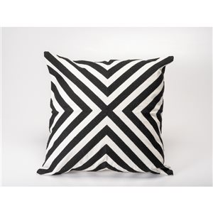 Starlite Myne 20-in x 20-in Indoor Square Decorative Pillow