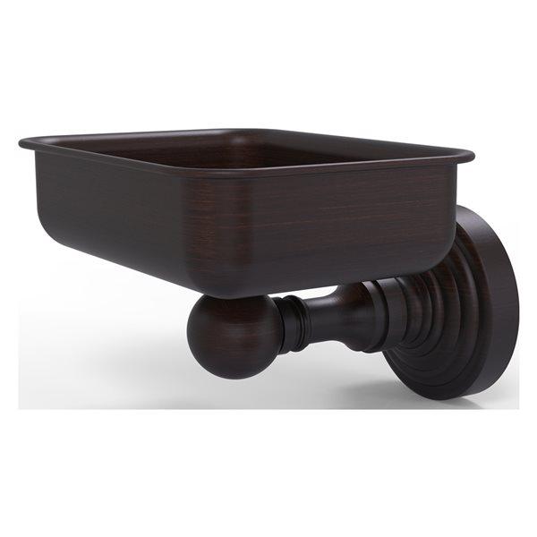 Allied Brass Waverly Place Venetian Bronze Brass Soap Dish