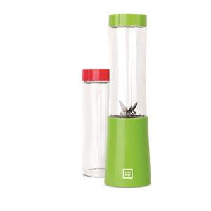 Euro Cuisine 10-oz. Green 150W Pulse Control Blender