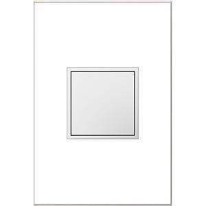 Prise de courant blanche Pop-Out résidentielle décorative inviolable adorne par Legrand de 15 A