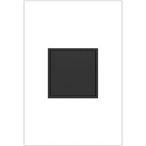 Prise de courant gris graphite Pop-Out résidentielle décorative inviolable adorne par Legrand de 20 A