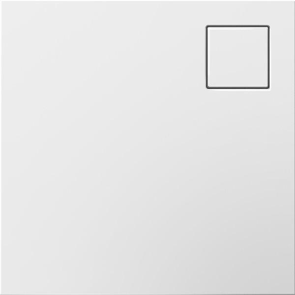 Prise de courant blanche résidentielle décorative inviolable adorne par Legrand de 15 A avec veilleuse à DEL
