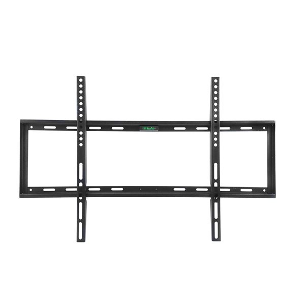 MegaMounts Wall TV Mount Fixed for TVs up to 55-in (Hardware Included)