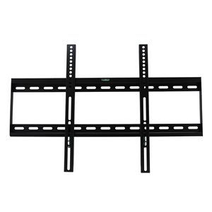 MegaMounts Fixed Wall TV Mount for TVs up to 55-in (Hardware Included)