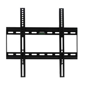 MegaMounts Fixed Wall TV Mount for TVs up to 50-in (Hardware Included)
