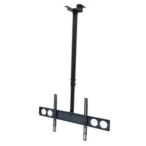 MegaMounts Ceiling Tilt TV Mount for TVs up to 70-in (Hardware Included)