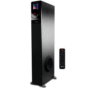 Befree Sound 7-in 400-Watt Portable Speaker