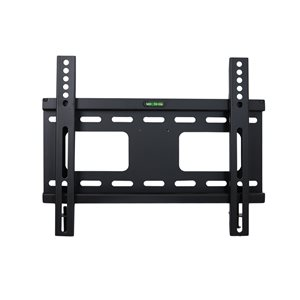 MegaMounts Fixed Wall TV Mount for TVs up to 37-in (Hardware Included)