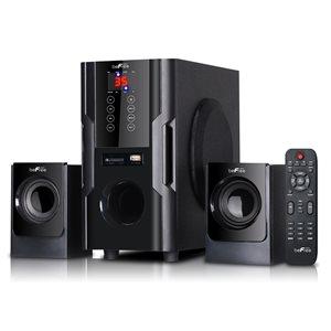 beFree Sound 2.1 Channel Surround Sound Speaker
