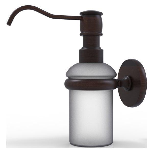 Allied Brass Prestige Skyline Venetian Bronze Soap and Lotion Dispenser