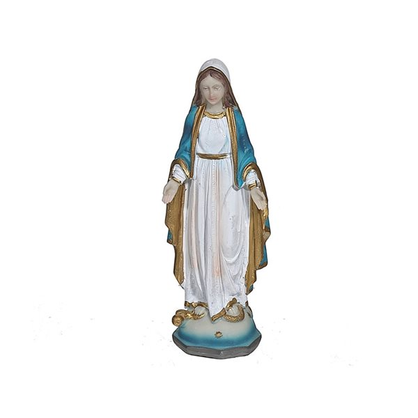 IH Casa Decor Mary Figurine Christmas Decoration