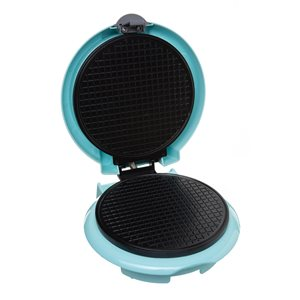 Brentwood Round 750W Blue Waffle Cone Maker